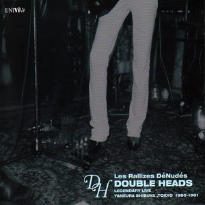 Image for 'Double Heads'
