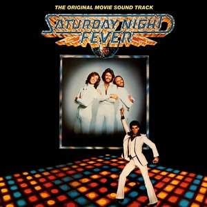 Bild för 'Saturday Night Fever: The Original Movie Sound Track'