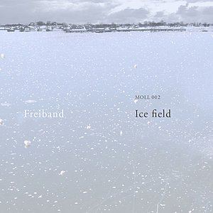 Image for 'Ice Field'