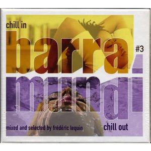 Image for 'Barra #3: Chill In'