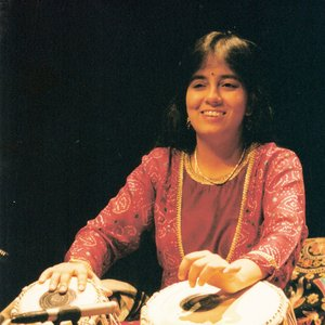 Image for 'Anuradha Pal'