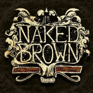 Image for 'Naked Brown'