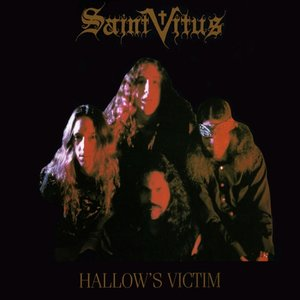 Image for 'Hallow's Victim'