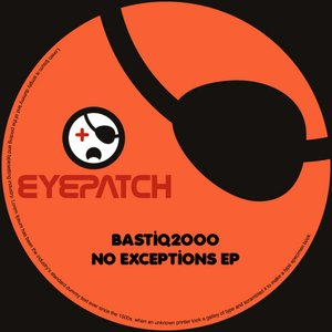 Image for 'No Exceptions EP'