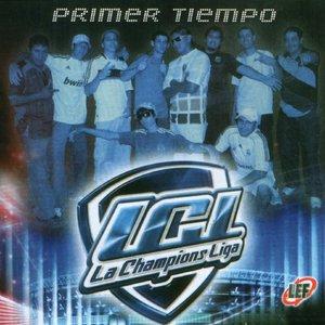 Image for 'Primer Tiempo'