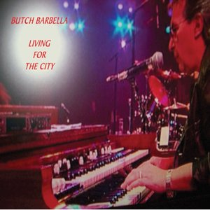 Image for 'Living for the City'