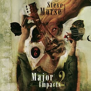 Image for 'Major Impacts 2'