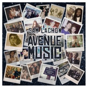 Image for 'Avenue Music EP'