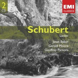 Image for 'Schubert: Lieder'