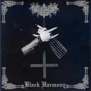 Image for 'Black Harmony'