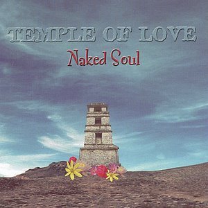 Image for 'Temple Of Love'