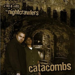 Image for 'Catacombs'