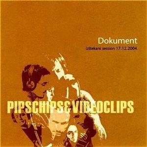 Image for 'Dokument: Izstekani Session 17.12.2004'