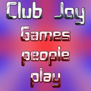 Image pour 'Games People Play (Unofficial London Olympics 2012 Song)'
