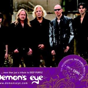 Image for 'Demon's Eye'