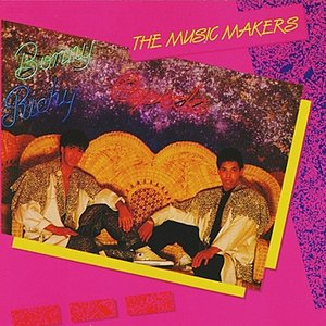 Image for 'The Music Makers'