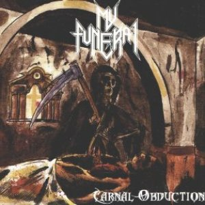 Image for 'Carnal Obduction'