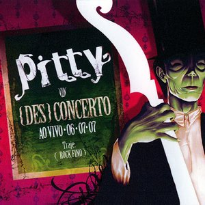 Image for '{Des}Concerto ao Vivo'