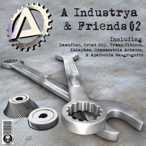 Image for 'A Industrya & Friends 02'