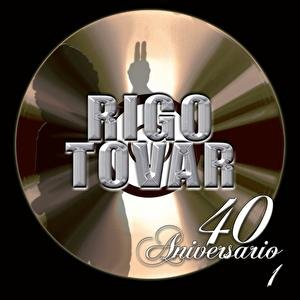 Image for '40 Aniversario'