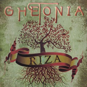 Image for 'Riza of Ghetonia'