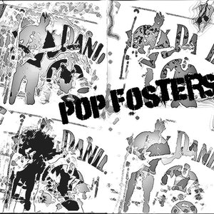 Image for 'Pop Fosters'