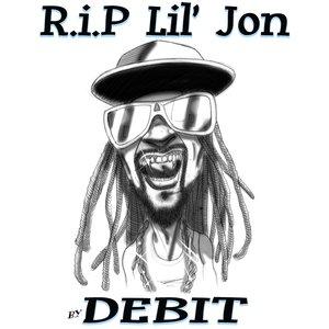 Image for 'R.I.P Lil' Jon'