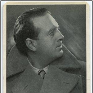 Bild für 'Helge Rosvaenge'
