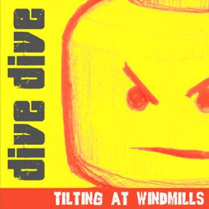 Image for 'Tilting at Windmills'