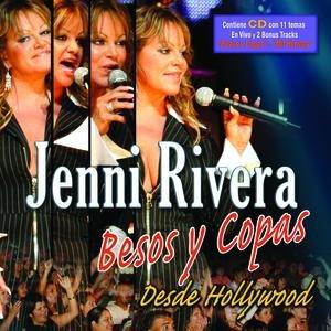 Image for 'Besos y Copas Desde Hollywood en Vivo'