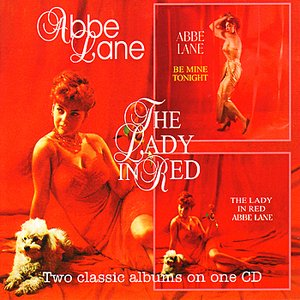 Image for 'The Lady in Red'