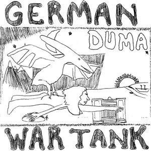 Bild für 'German War Tank'