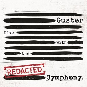 Image for 'Guster Live With The Redacted Symphony'