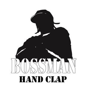 Image for 'Hand Clap (Edited)'