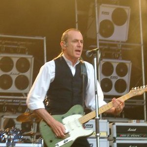 Image for 'Francis Rossi'