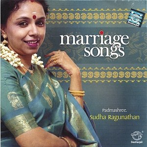 Image for 'Marriage Songs'