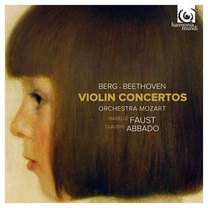 Image for 'Berg & Beethoven: Violin Concertos'