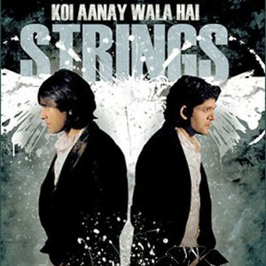 Image for 'Koi Aanay Wala Hai-Strings'