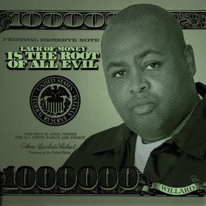 Image for 'Lack of Money Is the Root of All Evil'
