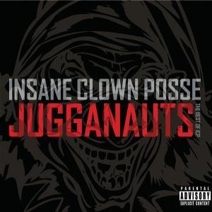 Image for 'Jugganauts: The Best Of ICP'
