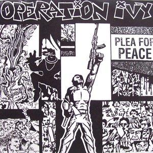 Immagine per 'Plea For Peace'