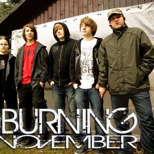 Image for 'Burning November'
