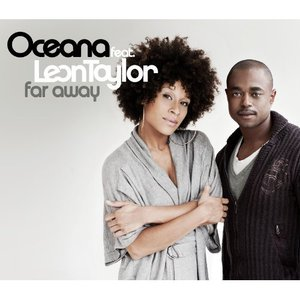 Image for 'Oceana feat. Leon Taylor'