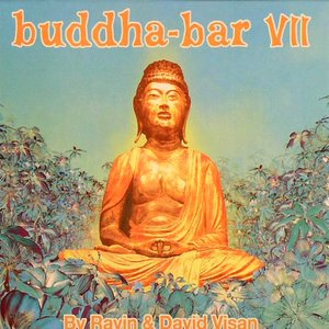 Image for 'Buddha Bar VII'