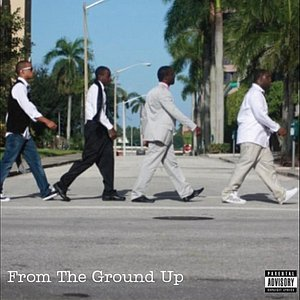 Image for 'From the Ground Up'