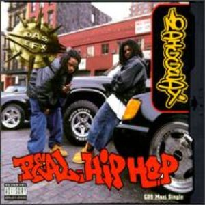 Image for 'Real Hip-Hop'