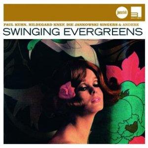 Image for 'Swinging Evergreens (Jazz Club)'