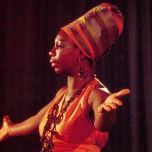 Image for 'Nina Simone'