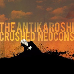 Image for 'Crushed neocons'