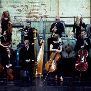 Bild för 'Britten Sinfonia'